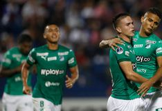 Deportivo Cali venció 3-1 a River Plate por fase 1 de Copa Sudamericana 2020