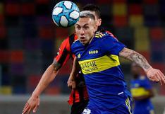 Necesitó penales: Boca eliminó a Patronato y avanzó a semifinales de Copa Argentina