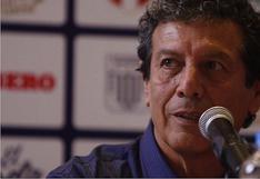 """Cueto sobre Farfán: """"Que tenga otros planes no quiere decir que no quiera a Alianza Lima"""""""