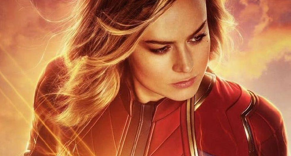 Capitana Marvel (Marvel)