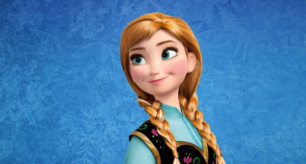 La venta de artículos de Frozen 2 podría desatar la ira de un diseñador. (Foto: Disney)