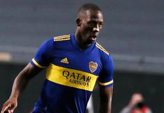Con un like: Marcos Rojo apoyó la titularidad de Weigandt sobre Advíncula en Boca Juniors