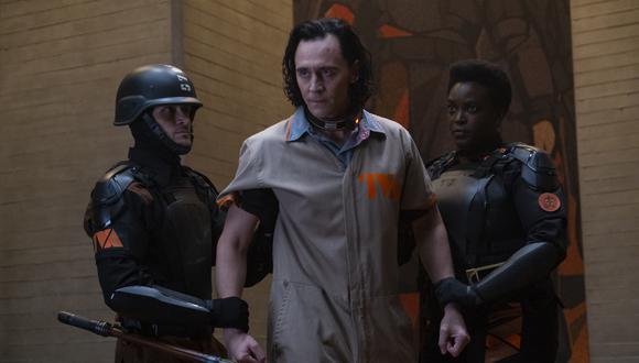 Loki explica por qué el Capitán América no rompió la Línea Sagrada del Tiempo (Marvel)