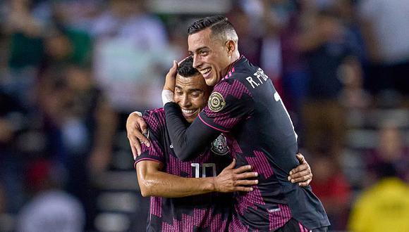 México vs. Honduras juegan este sábado por los cuartos de final de la Copa Oro (Foto: Getty Images)