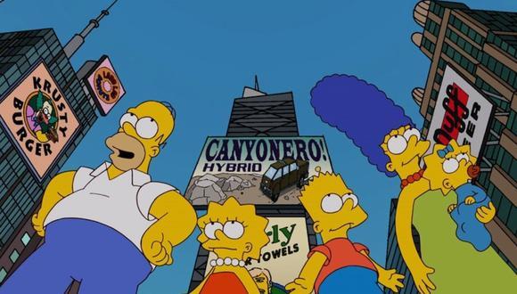 """Star Channel presenta un imperdible maratón de 100 episodios seguidos de """"Los Simpson"""". (Foto: FOX)"""