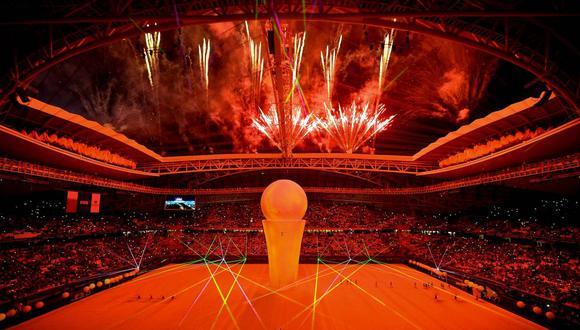 Mundial Qatar 2022: hinchas sin vacuna no podrán ingresar a los estadios. (Foto: EFE)