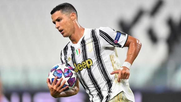 Cristiano Ronaldo llegó a Juventus a mediados de 2018 desde Real Madrid. (Foto: Reuters)