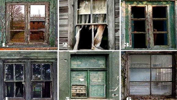 Escoge la ventana que más te llame la atención y descubre algo más sobre tu personalidad.    Foto: iprofesional