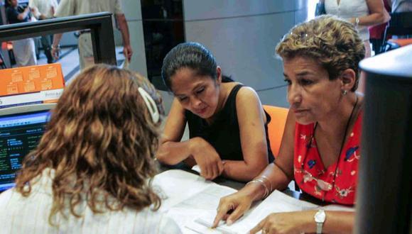 """El Ejecutivo sustentó su observación indicando que tiene visos de inconstitucional y porque """"vulnera el derecho a la seguridad social y el sistema privado de pensiones"""". (Foto: Andina)"""
