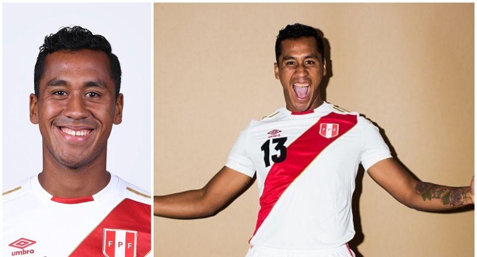 Renato Tapia no continuará en Feyenoord.  (Fotos: Getty Images)