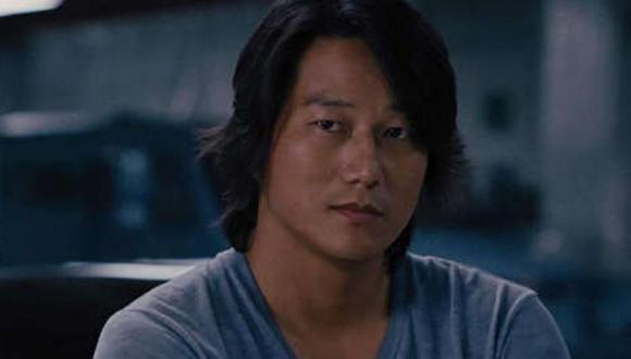 """Han Seoul-Oh, interpretado por el actor Sung Kang, es uno de los personajes más queridos de """"Fast & Furious"""" (Foto: Universal Pictures)"""