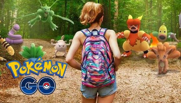 ¿Quieres cumplir con todas las tareas de investigación por el evento de Kanto? Conoce todo en esta guía de Pokémon GO. (Foto: Pokémon)