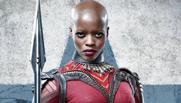 Las Dora Milaje aparecen en el cuarto episodio de The Falcon and the Winter Soldier