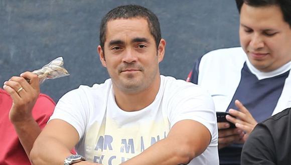 Marko Ciurlizza señaló la importancia de tener a Jefferson Farfán en Alianza Lima. (Foto: GEC)