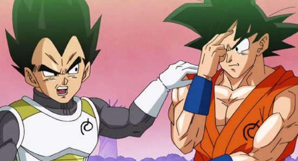 Dragon Ball Super: Vegeta está a punto de desaparecer a las 'Semillas del Ermitaño'.