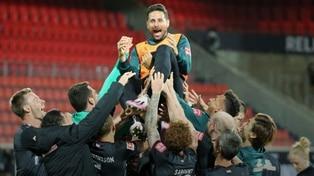 Fútbol en América: mira el imperdible especial de Claudio Pizarro