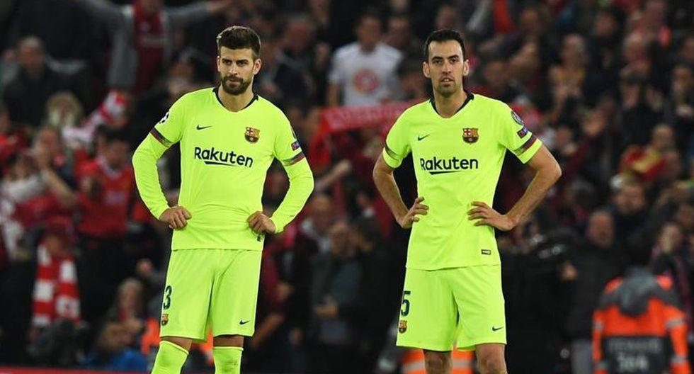 Barcelona no gana la Champions League desde la temporada 2014-15. (Foto: Getty Images)