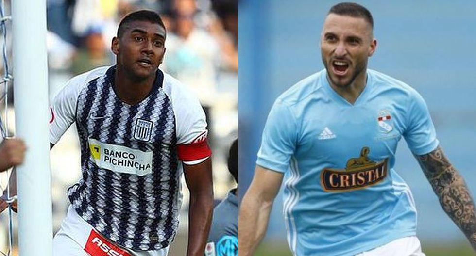 Alianza Lima vs. Sporting Cristal: alineaciones confirmadas. (Foto: GEC)
