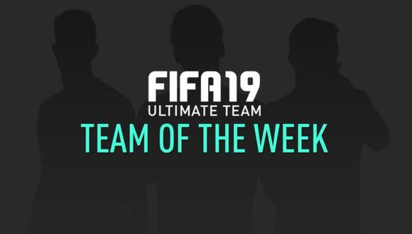 FIFA 19 | Ultimate Team (EA Sports)