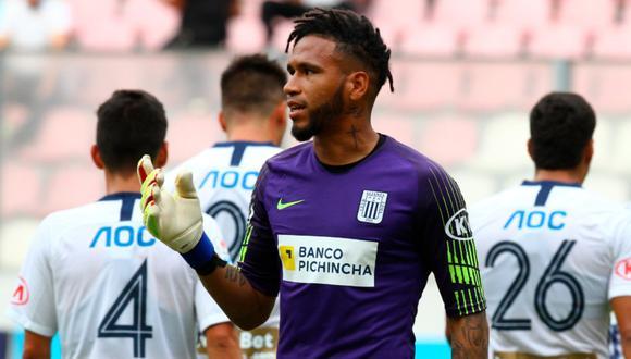 Pedro Gallese decidió no continuar en Alianza Lima. (Foto: GEC)