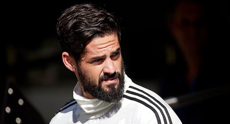 Isco juega en Real Madrid desde mediados del año 2013. (Foto: Getty Images)