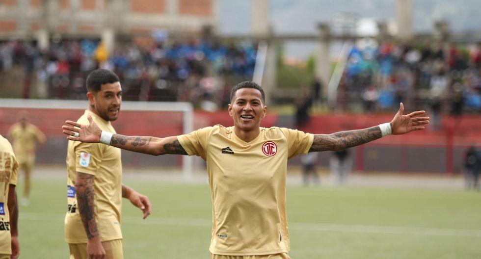 Sporting Cristal vs. UTC EN VIVO juegan en Cajamarca por la Liga 1 (Foto: GEC)