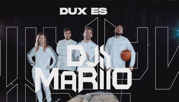 FIFA 20: DjMaRiO es el nuevo propietario del equipo profesional de eSports DUX Gaming.
