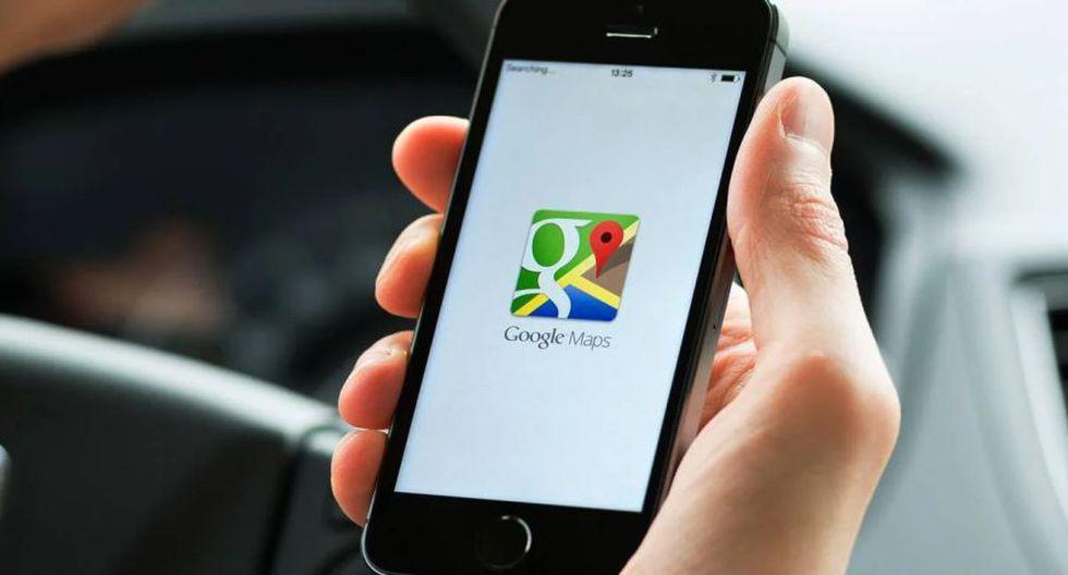 Google Maps (Diariomotor)