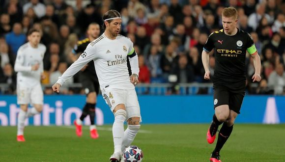 UEFA permitirá traspasos por más tiempo de lo habitual (Foto: Agencias)