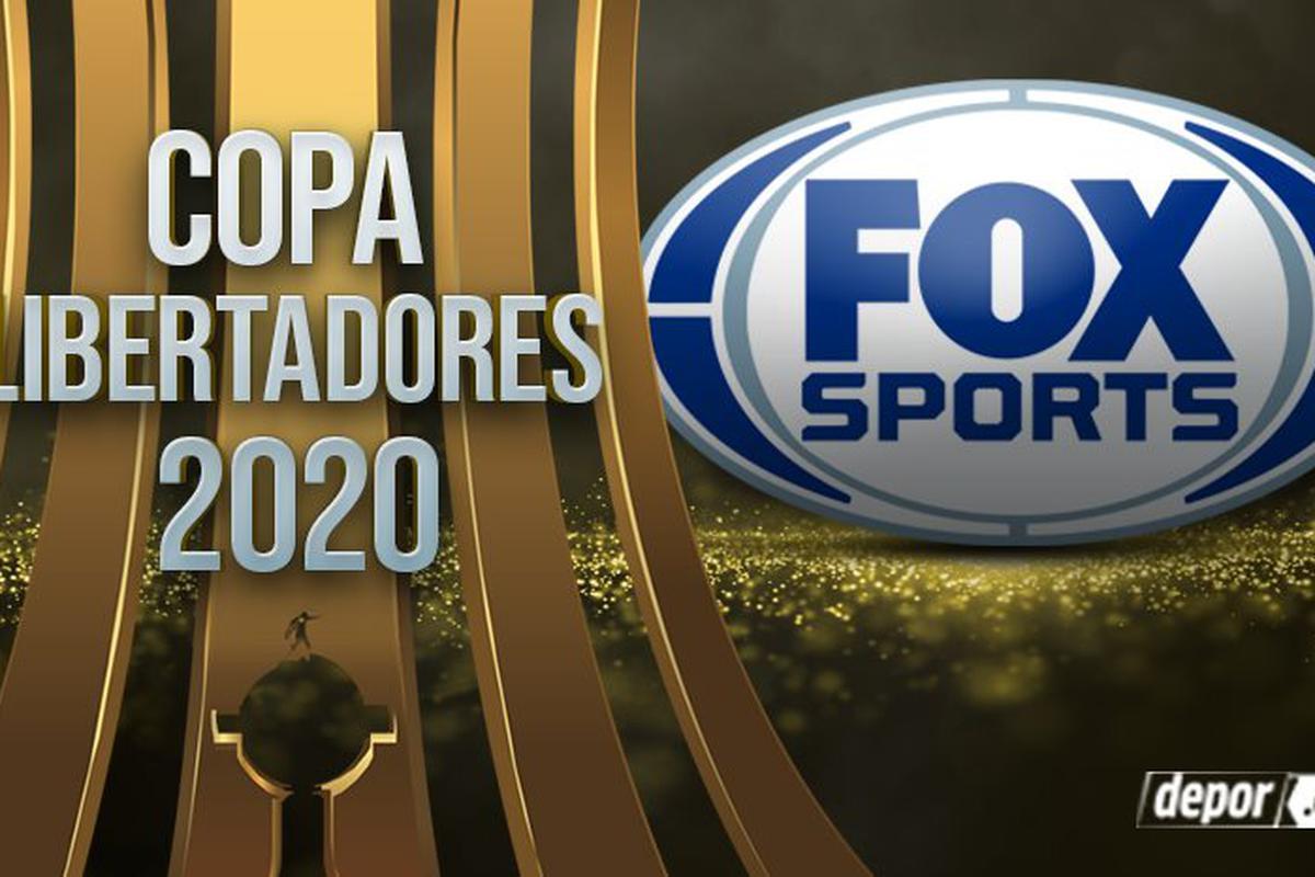 Fox Sports En Vivo En Directo Online Tv Cómo Y Dónde Ver Copa Libertadores 2020 Gratis Fox Sports Sur Y Fox Play Cómo Ver Fox En Vivo De Manera