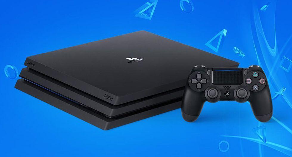 PlayStation 4. (Foto: Sony)