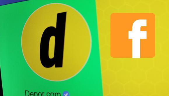 ¿Amarillo, verde, negro, rojo, violeta? Conoce cómo cambiar el color de Facebook con este truco. (Foto: Captura)