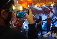 """Así se vivió el avant premiere de """"Venom: Let There Be Carnage"""""""