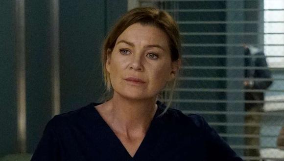 """""""Grey's Anatomy"""" está próxima a estrenar la temporada 17 que abordará la pandemia del coronavirus (Foto: ABC)"""