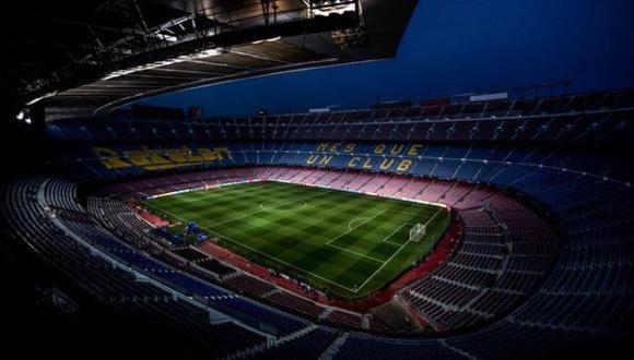 Barcelona conocerá este 24 de enero al sucesor de Josep Maria Bartomeu. (Foto: FC Barcelona)