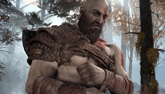 God of War y Final Fantasy 7 Remake contarán con mejoras gráficas en PlayStation 5. (Foto: Santa Monica Studios)