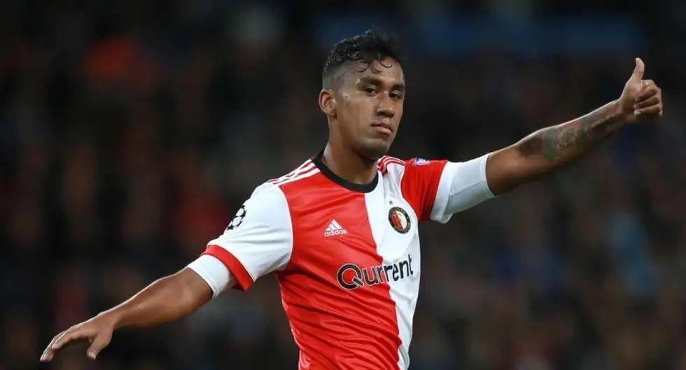"""Representante de Renato Tapia: """"Tiene prácticamente un acuerdo con equipo que pelea Europa League"""""""
