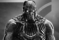 """¿Qué sucedió con Zeus después de su pelea con Darkseid en """"Justice League""""?"""