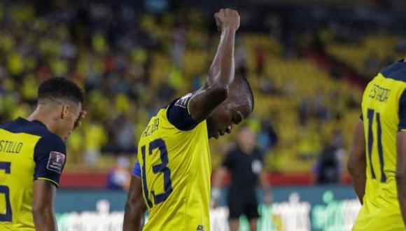 Ecuador (3-0) Bolivia: goles, incidencias, video y mejores jugadas de la  fecha 11 por Eliminatorias Qatar 2022 | FUTBOL-INTERNACIONAL | DEPOR