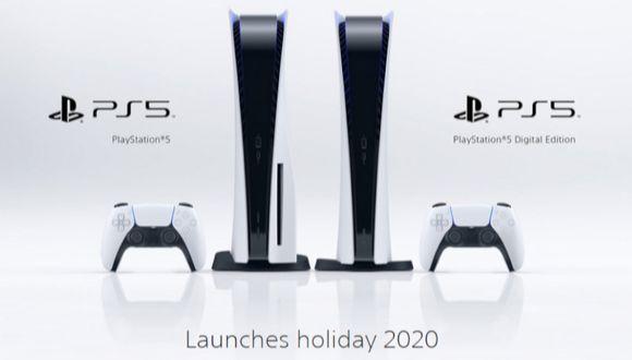 Juegos de la PlayStation 5 serán más caros en comparación con la PS4. (Foto: Sony)