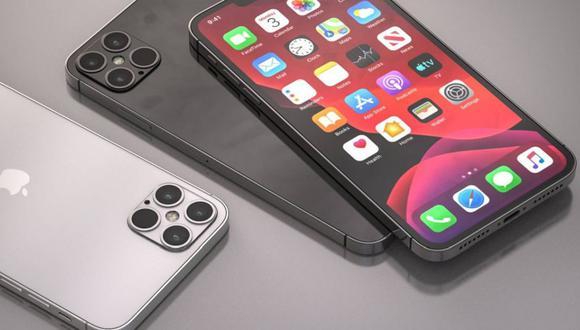 iPhone 12 podría venir con una memoria RAM de 6 GB, algo ya visto en Android.