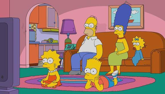 Una teoría indica que Homero podría morir en el último capítulo de la serie (Foto: Fox)