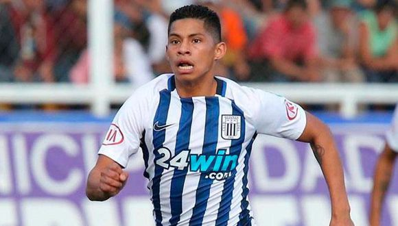 Kevin Quevedo. (Foto: Agencias)