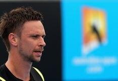 """""""Llegué a buscar en Google cómo suicidarme"""": la dura confesión de Robin Söderling, dos veces finalista de Roland Garros"""