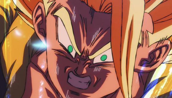 Dragon Ball Super: diseñador del anime se cuestiona si la cinta de Broly es apta para niños. (Foto: Toei Animation)