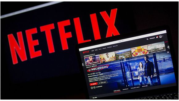 Netflix tiene información bancaria del usuario