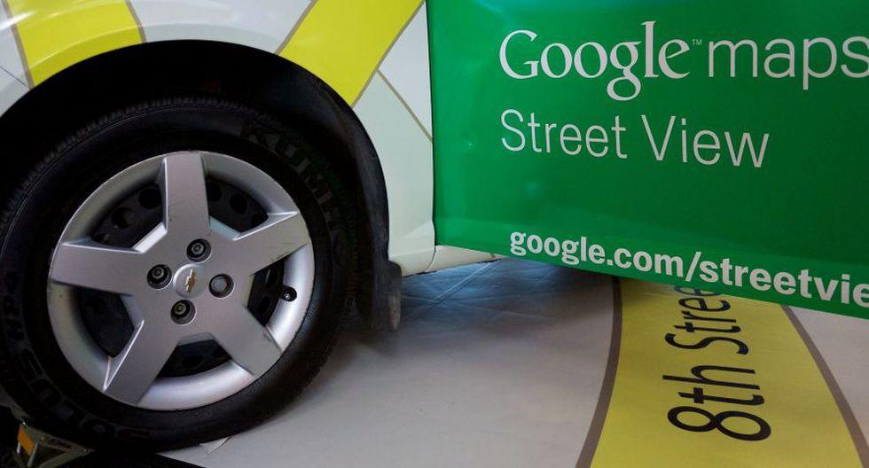 Google Maps (Flickr - Don DeBold)