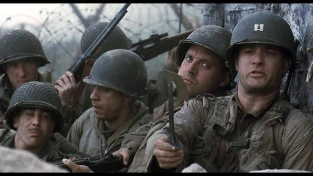 """Vin Diesel played Private Adrian Caparzo in """"Saving Private Ryan"""" (Foto: Paramount Pictures)"""