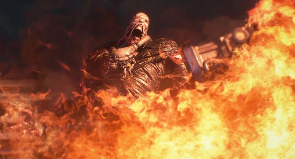 Resident Evil 3 Remake se encontraría su la fase final de desarrollo y lo demuestra con estas novedades.