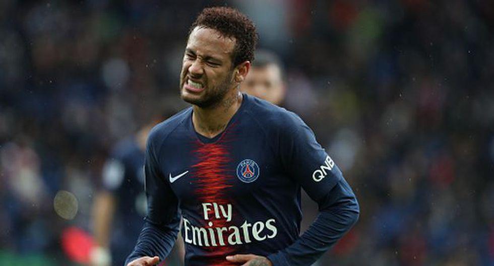 Barcelona no tira la toalla por Neymar para esta temporada. (Foto: Getty Images)